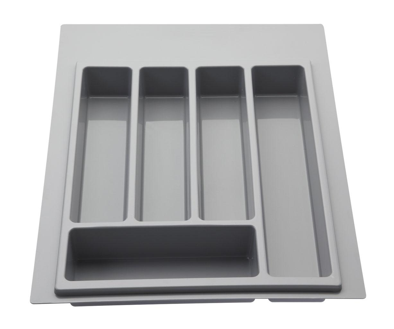 Portaposate da cassetto cucina modulo 40cm planet cucina - Portaposate per cassetti ...
