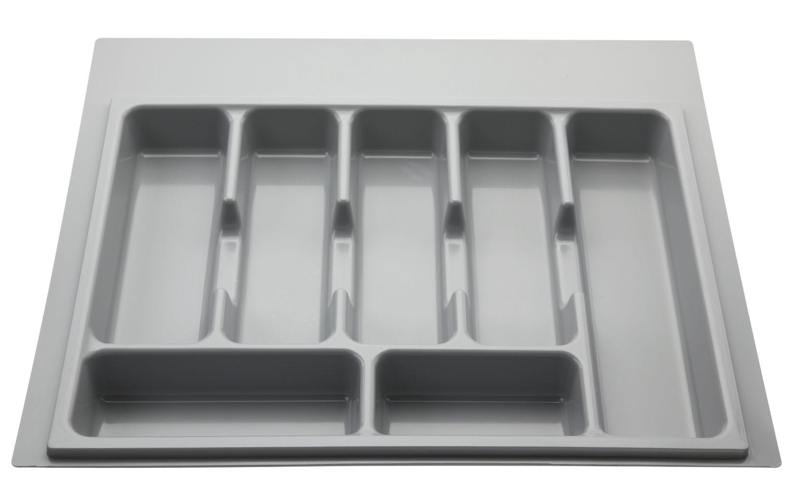 Portaposate da cassetto cucina modulo 60cm planet cucina - Portaposate per cassetti ...